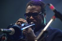 Wallace Roney 2017